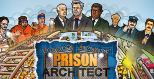 Prison Architect Launch Date Unveiled For PlayStation 4 & Xbox One