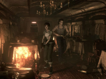 Resident Evil 0 HD Remaster Sold Over 800K Units