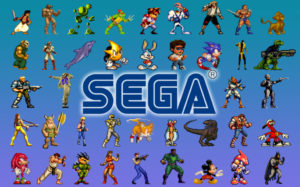 "SEGA Discusses Development Plans Up To 2020; Includes the ""Revival of Past IPs"""