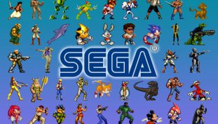 Sega Will Be Revealing A New AAA Game At Gamescom