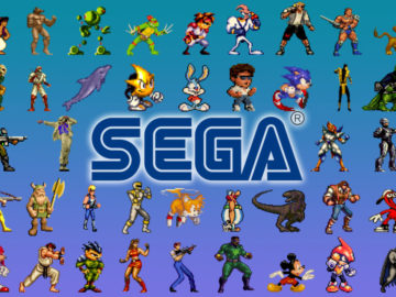 Retro-Bit Announces Partnership with SEGA to Produce Accessories for Old SEGA Platforms