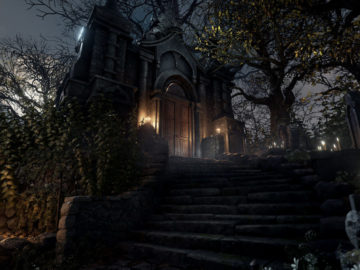 Bloodborne Remade in Unreal Engine 4 Looks Jawdropping