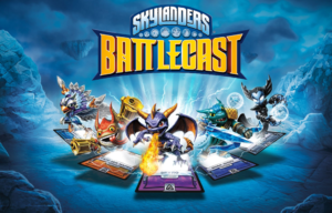"Card Battles Come To Skylanders with ""Battlecast"""