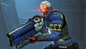 Overwatch Guide: The Easiest Heroes to Play For Newbies