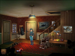 '90s-Inspired Adventure Game Kathy Rain Is Now Available