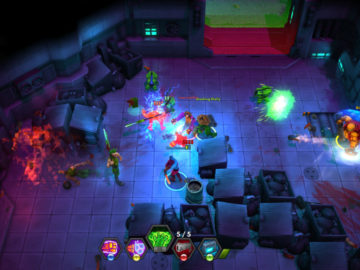 Kill to Collect Review – Is Anybody There?