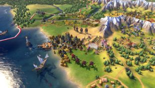 Civilization VI Was Just Announced, And It's Coming Out This Year