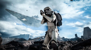 Star Wars Battlefront Offline Skirmish Mode Officially Launches Today