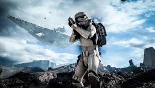 Star Wars: Battlefront Double XP Weekend Ahead