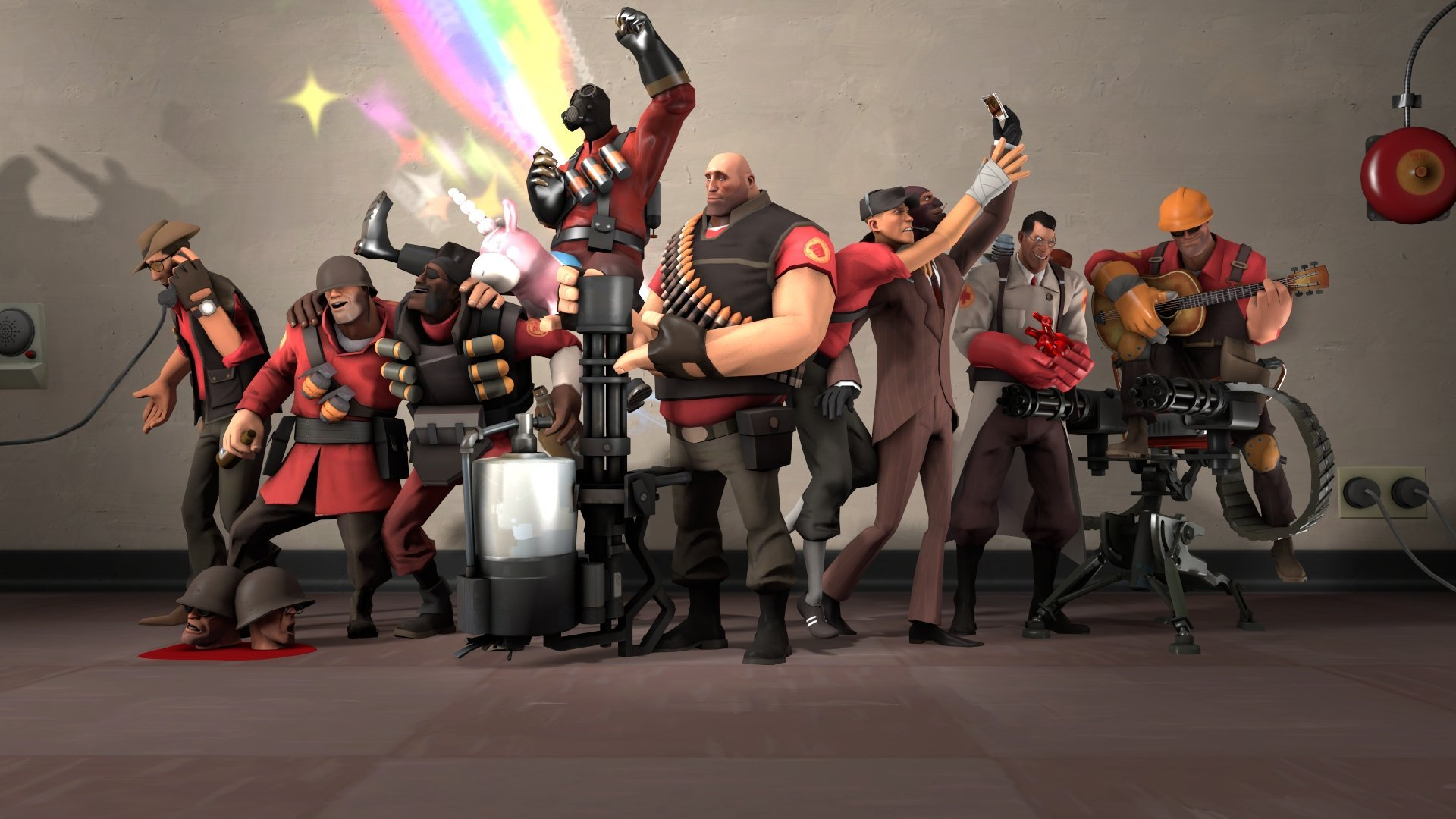 team fortress team fortress - photo #4