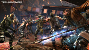 New Technomancer Gameplay Trailer Revealed