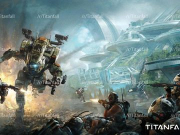 Titanfall 2 Leak Suggests Grappling Hooks Will Be Added