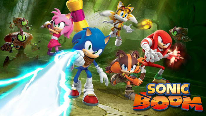 sega pleads for youtubers to stop uploading sonic tv show episodes