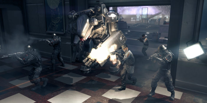 Daily Deal: Wolfenstein: The New Order Is Only $5 On Digital