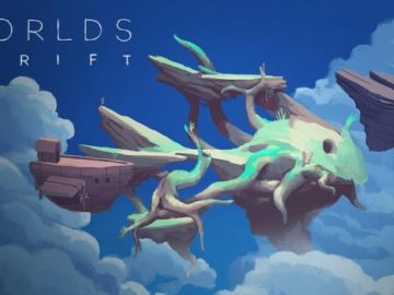 Bossa Studios Releases Worlds Adrift Island Creator Kit And New Trailer