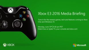 Xbox E3 2016 Briefing Timed And Dated