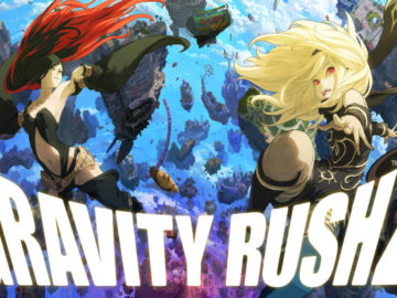 "Gravity Rush 2 Is ""Two-And-A-Half To Three Times Bigger Than The First Game"""