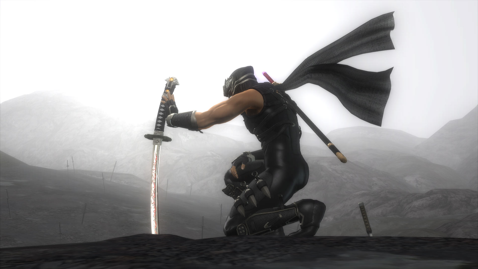 A New Ninja Gaiden Game May Soon Enter Development