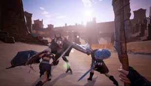 New Conan Exiles Images Released Alongside Delay Announcement