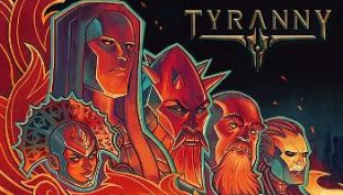 Tyranny Gameplay Revealed at E3 2016