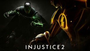 Injustice 2 Gets Its Second Trailer