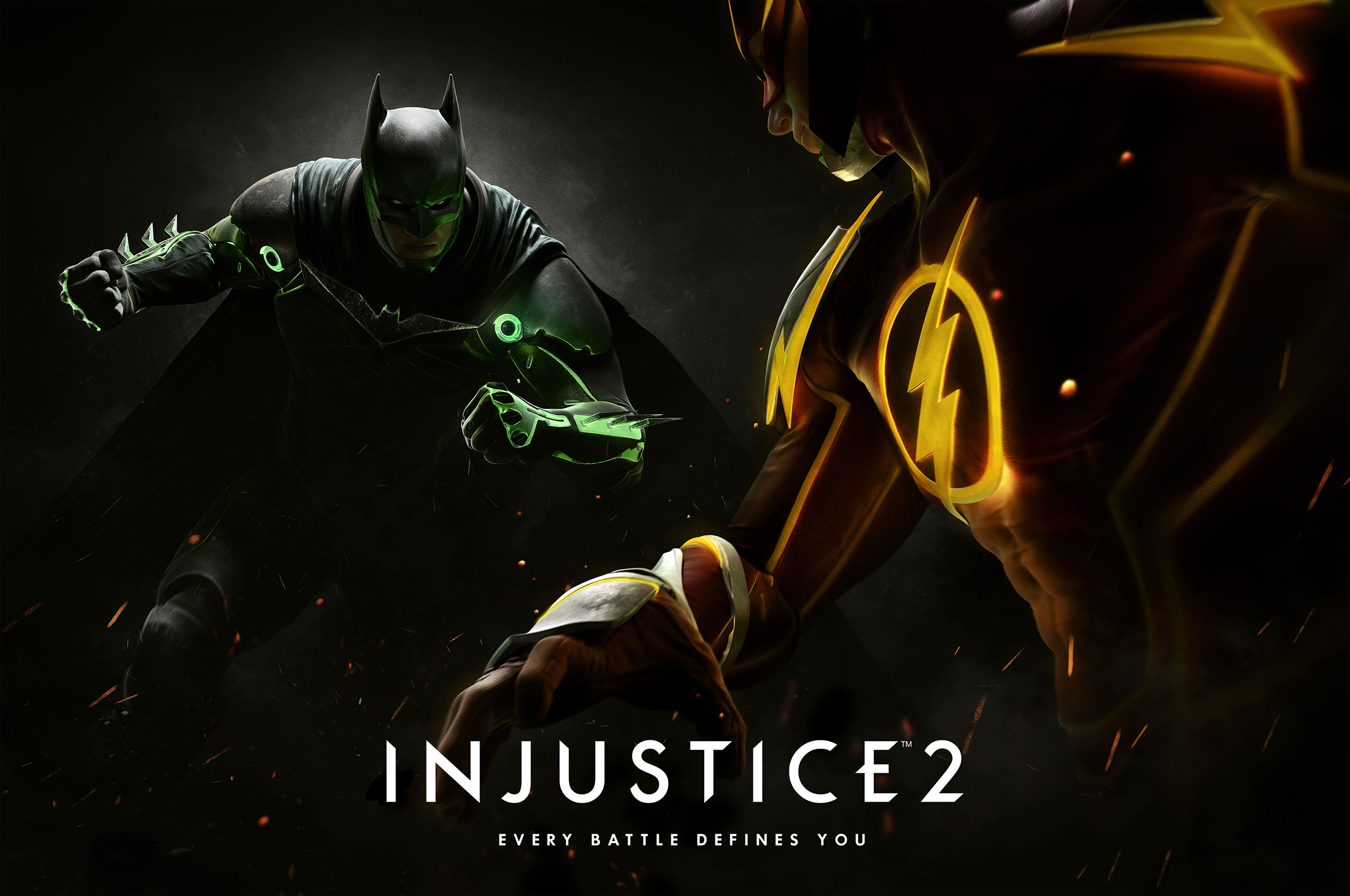 Ed Boon Officially Confirms Injustice 2 Will Release On Mobile Platform