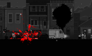 Gambitious Games Announces Crush Your Enemies & Zombie Night Terror