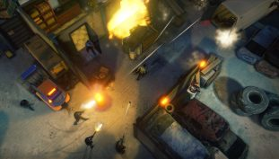 Stealth-And-Action Game Filthy Lucre Coming To PS4 And PC This Summer
