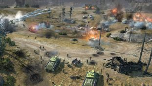 Humble Bundle Celebrates Company of Heroes Anniversary