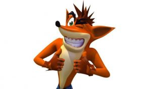 Crash Bandicoot Makes A Comeback With Remastered Collection