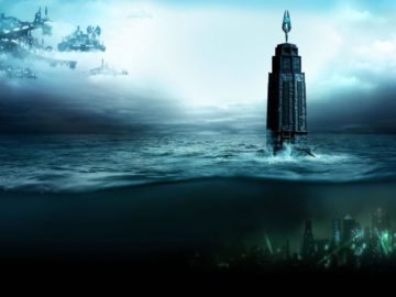 2K Games Preparing For BioShock Collection Announcement?