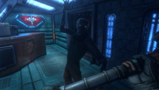 System Shock Remaster Now Being Labeled As Reboot