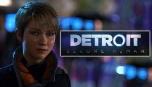 Detroit: Become Human Will Be Present At E3