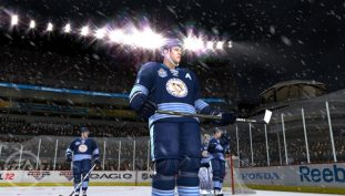NHL 17 Beta Launches Next Month