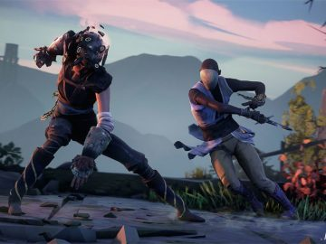 Absolver Update Adds New Combat Style and New Mode