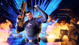 Agents of Mayhem Impressions – A Good Game Ruined By Repetitiveness and Mission Structure