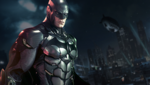 PS Plus Games for September 2019 Include Batman: Arkham Knight and Darksiders 3