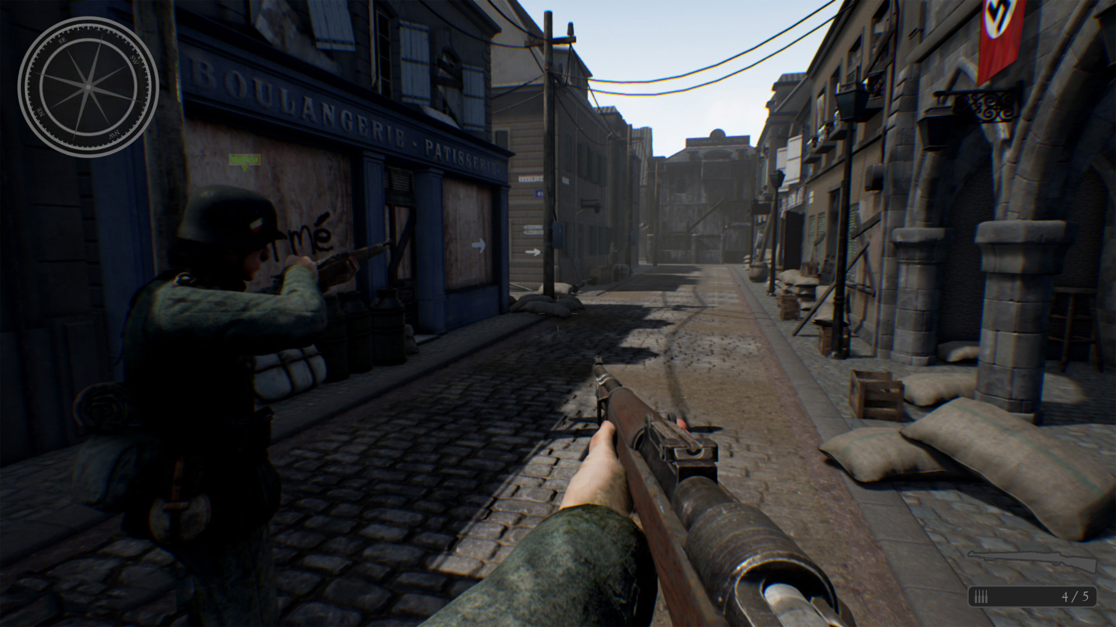 Battalion 1944 wallpapers in ultra hd 4k battalion 1944 4k wallpaper voltagebd Image collections