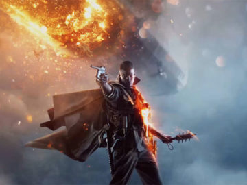 Battlefield 1's New Operations Game Mode Detailed