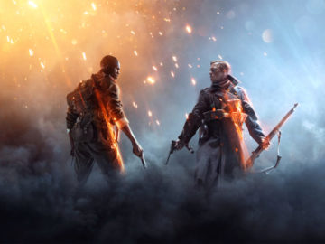 Battlefield1-Characters