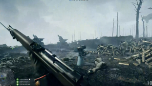 Battlefield 1 Sniping Critical Hits And Bullet Drops Exposed