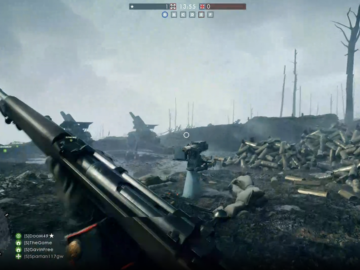 Battlefield 1 Multiplayer Gameplay Livestream Going On Now