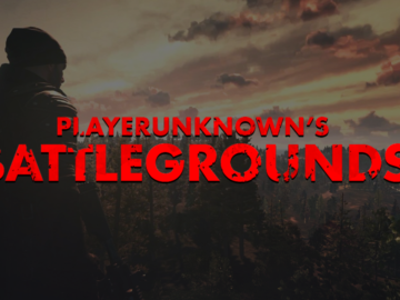 Enter a Battle Royale in Playerunknown's Battlegrounds