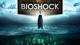 UK Sales Chart Released; BioShock: The Collection Tops Again