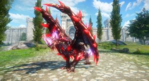 Riders of Icarus Now Enters Head Start Access