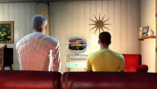 Fan Remakes Rick and Morty Through Fallout 4