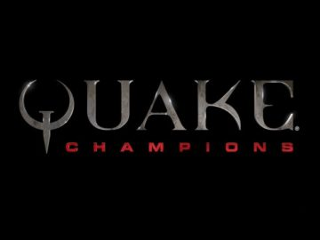 id Software Says Quake Champions Is PC-Exclusive Has To Reach 120Hz For Its Pro Players