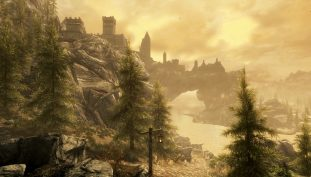 Skyrim Special Edition is Coming to PS4, Xbox One; PC Owners Get Free Upgrade