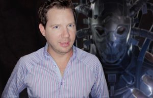 Cliff Bleszinski on What Makes Lawbreakers Different From Overwatch