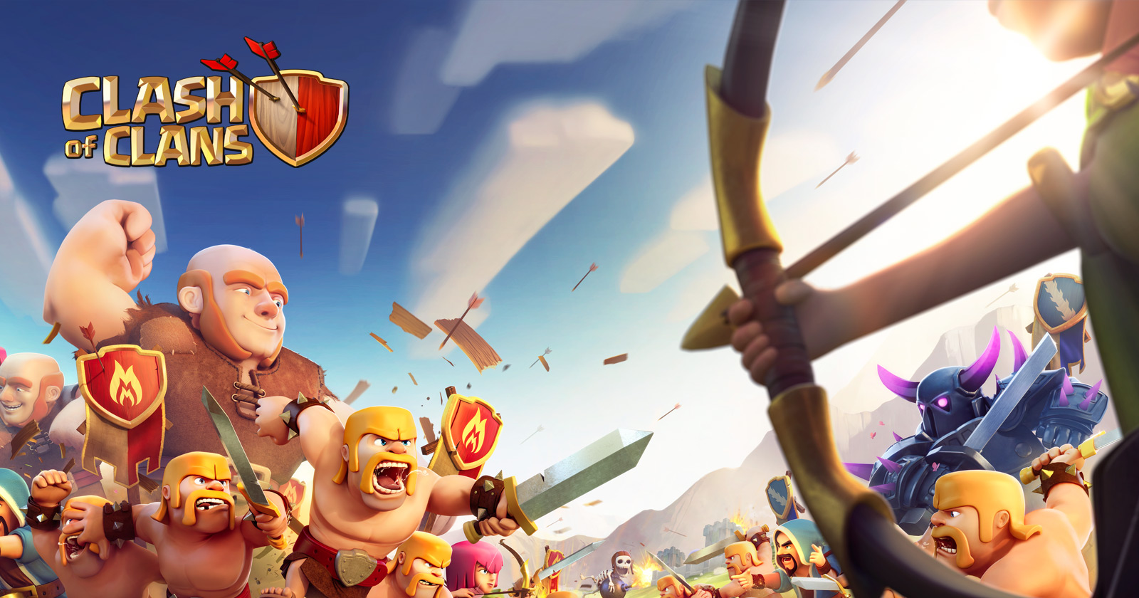 easy way to get gold in clash of clans